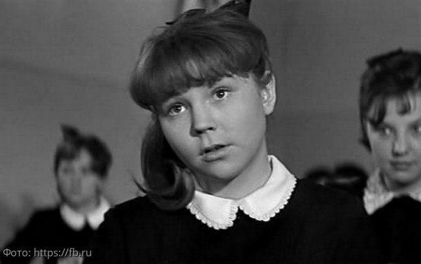 Звезда фильма «Доживём до понедельника» Людмила Архарова предчувствовала свою смерть
