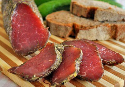 Эксперты изменили рекомендации по употреблению мяса и молочных продуктов