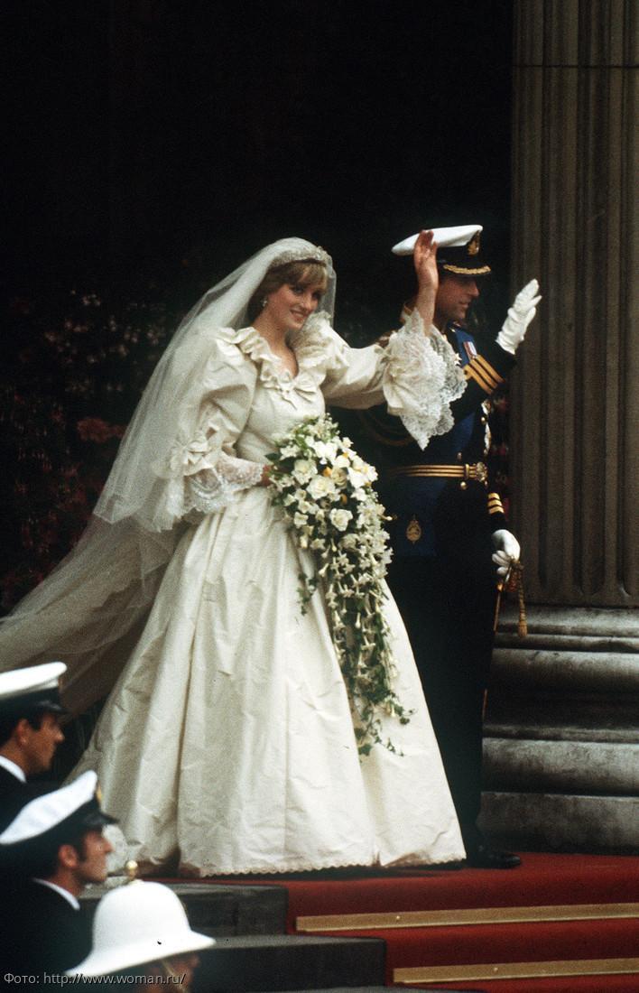 Найдено письмо, написанное принцессой Дианой незадолго до смерти: «Мой муж планирует устроить мне ДТП»