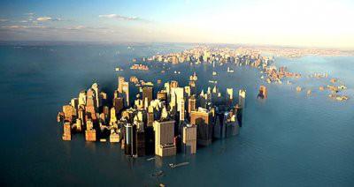 Ученые: Человечество может исчезнуть в 2050 году