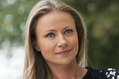 46-летняя Мария Миронова беременна во второй раз