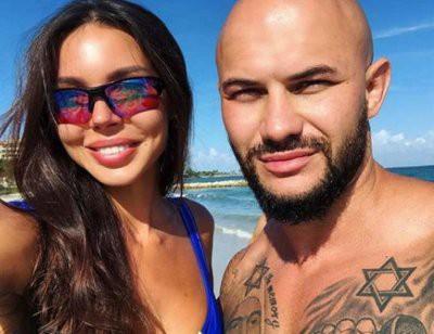Фанаты Джигана заподозрили Оксану Самойлову в беременности