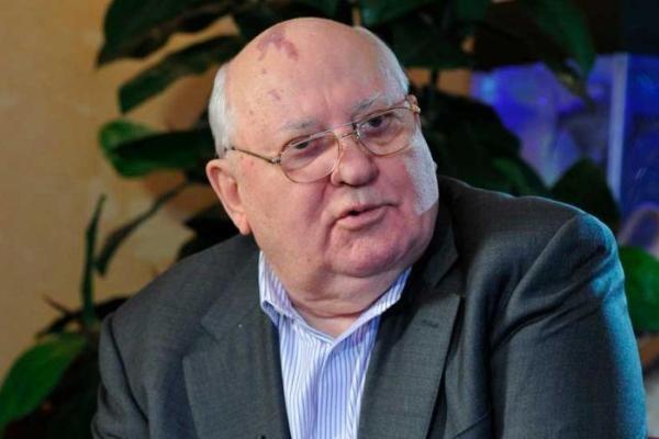 Разин рассказал о состоянии здоровья Горбачева