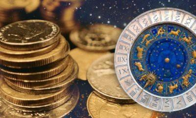 Финансовый гороскоп на сентябрь 2019 года для всех знаков зодиака