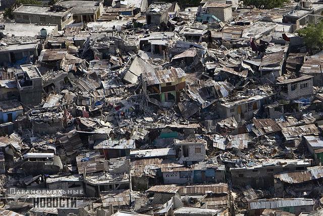 «Кто-то в белом приносил мне воду»: Странный случай Эвана Манси, 27 дней пролежавшего под завалами на Гаити | Загадки человека | Паранормальные новости