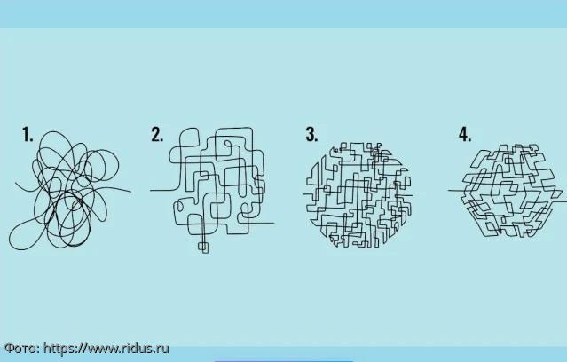 Тест: Что знают о вас другие, но не осмеливаются сказать