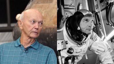 Побывавший на Луне астронавт заявил, что жизнь вне Земли существует