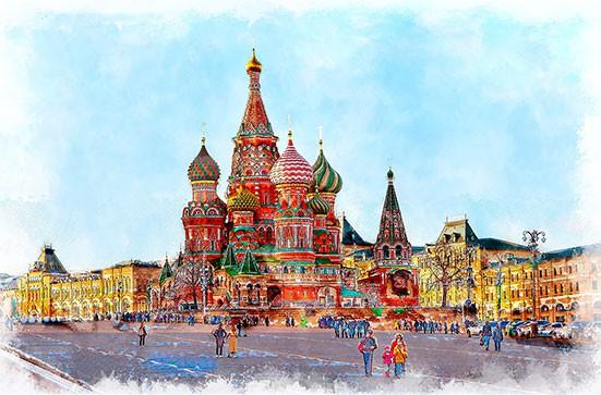 Погода в Москве на сентябрь 2019 года — самый точный прогноз погоды