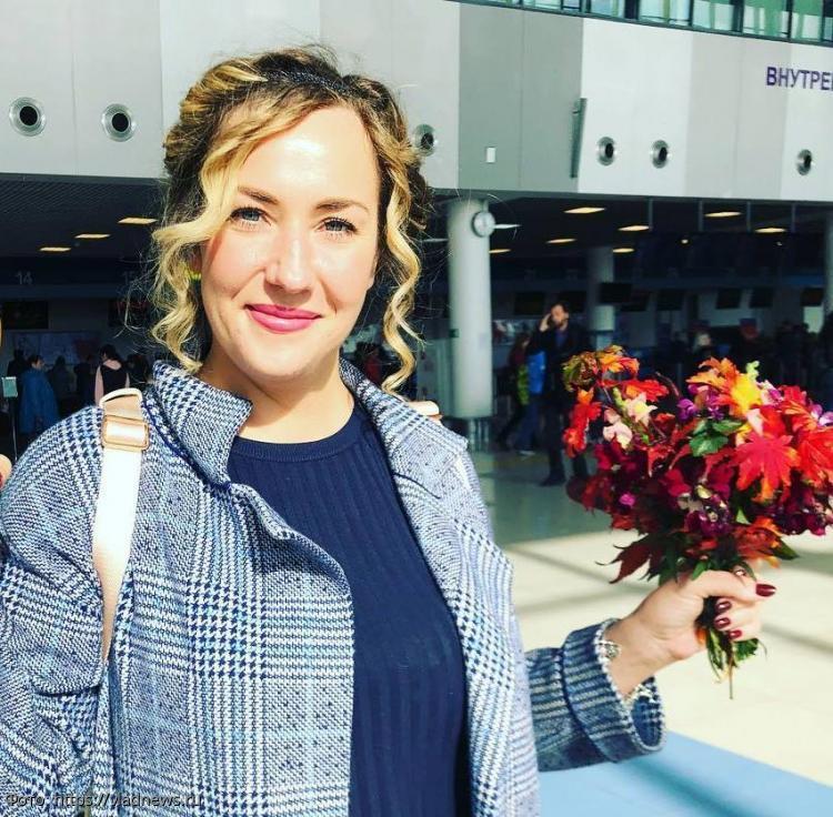 Известная певица Олеся Яковлева трагически погибла во Владивостоке
