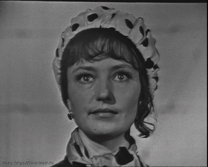 Короткая слава и ранняя смерть: звезда фильма «Девушка без адреса» Светлана Тарасова