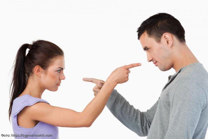 Правительство планирует ввести уголовное наказание за домашнее насилие