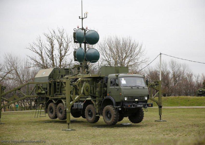 Министерство обороны протестировало новую систему связи