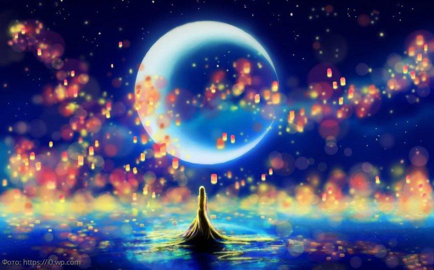 Лунный прогноз красоты и здоровья на 2 августа
