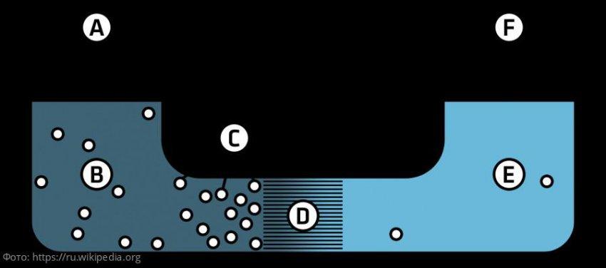 Австралийские ученые создали устройство, позволяющее удалять соль из морской воды