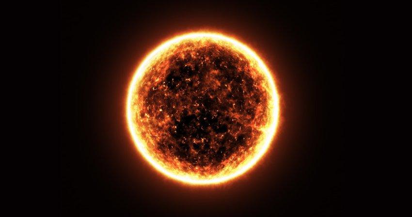 Центр Млечного Пути на большой скорости покинула огромная звезда