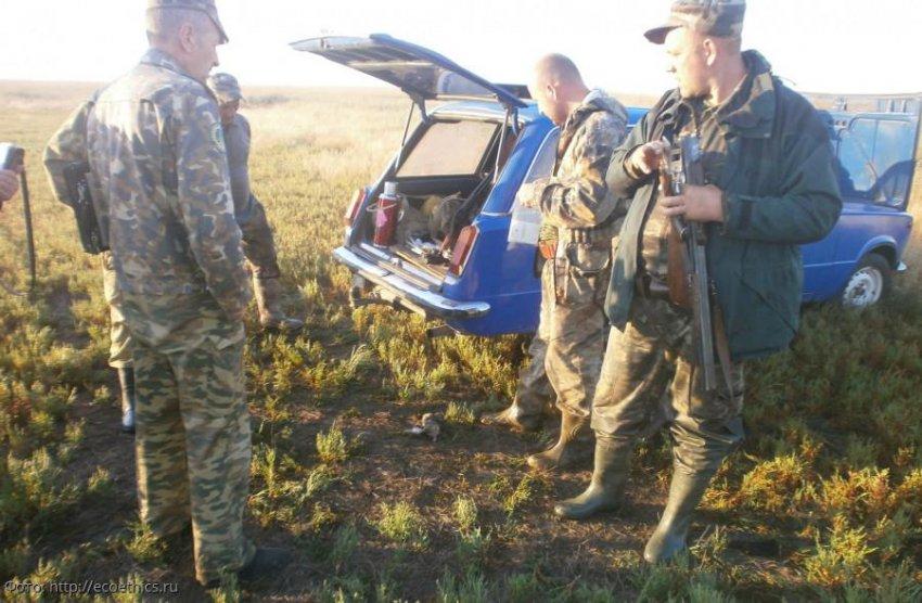 В городе Темрюк задержаны браконьеры, незаконно добывшие 603 кг пиленгаса