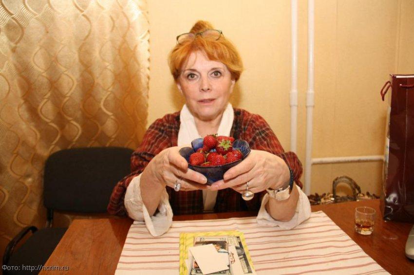 Клара Новикова потребовала прекратить травлю ее внука