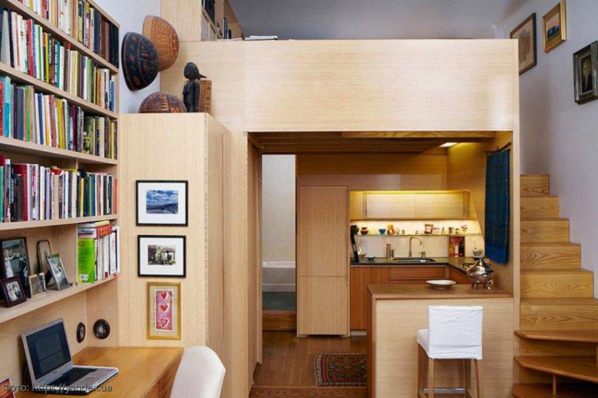 Десять секретов правильного подбора мебели для дома