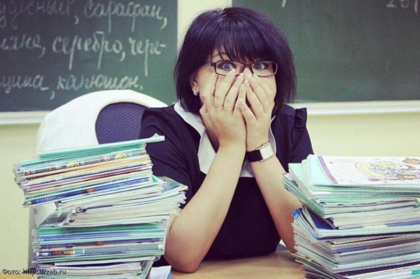 Основные причины нехватки педагогических кадров в российских школах