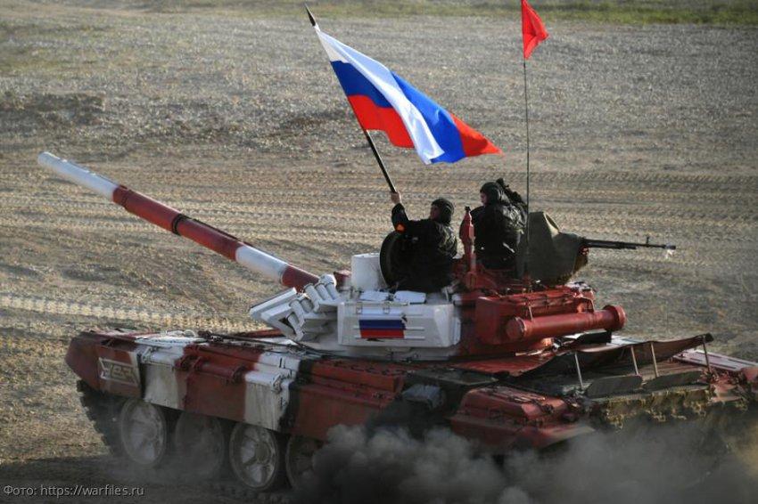 Сергей Шойгу рассказал, почему НАТО боится участвовать в Армейских международных играх