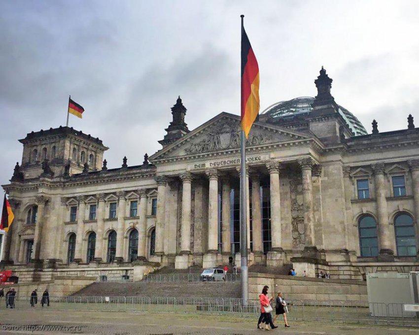 В Германии увеличился уровень заболеваемости туберкулезом