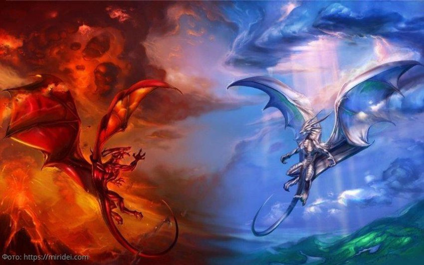 Гороскоп на 6 августа для знаков Зодиака стихий Огня и Воздуха
