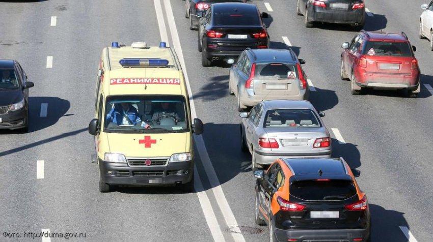 Штраф за непропуск скорой в России вырос сразу в 10 раз