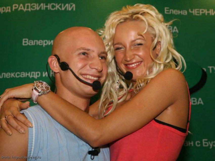 Рустам Солнцев рассказал, почему Бузовой и Роману Третьякову суждено быть вместе
