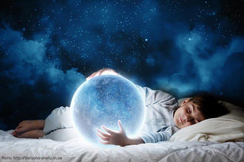 Три знака Зодиака, у которых часто сбываются хорошие сны