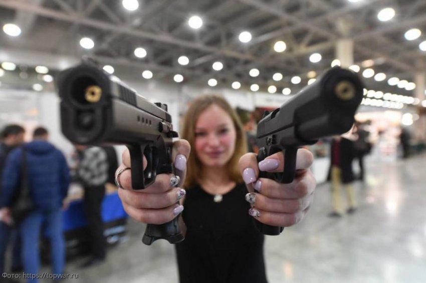 Установлено отсутствие связи между психическими заболеваниями и насилием с применением огнестрельного оружия