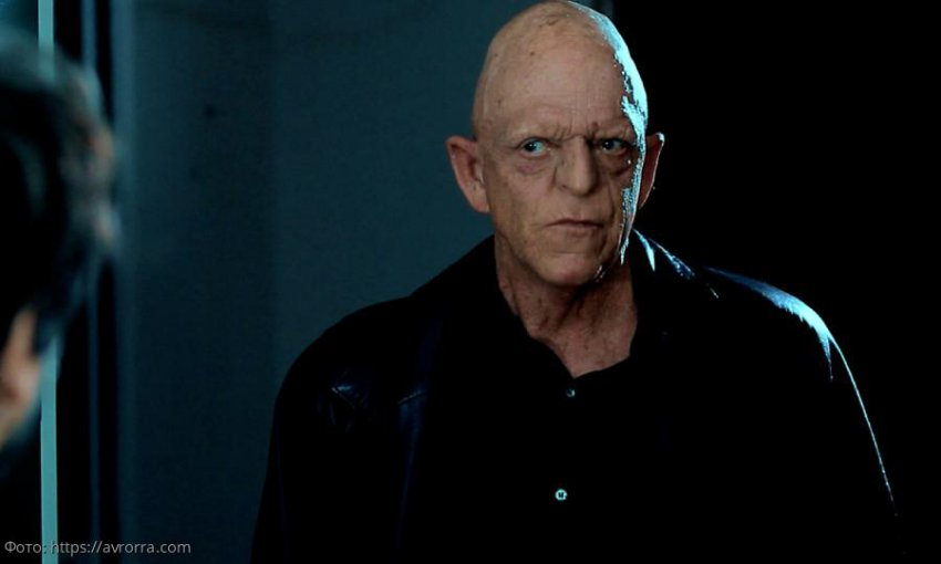 Специфическая внешность голливудских актеров: самые страшные актеры-мужчины