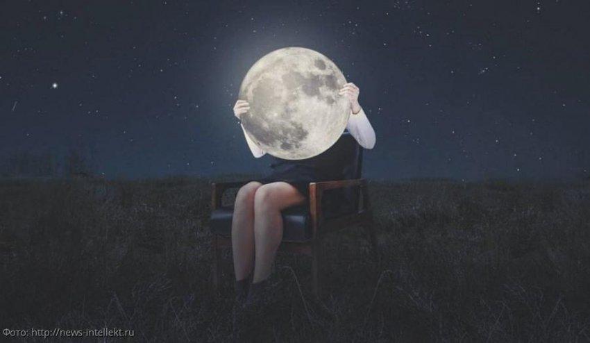 Лунный любовный прогноз с 8 по 14 августа