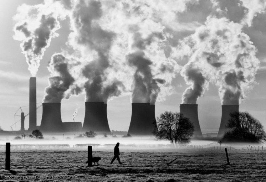 Озоновые дыры: причины возникновения и способы решения проблемы
