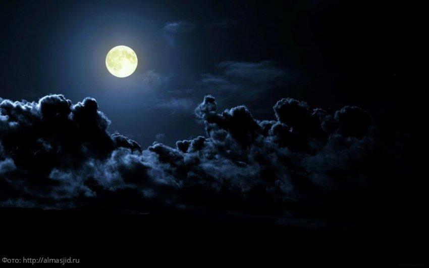 Лунный прогноз красоты и здоровья на 8 августа