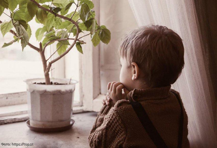 Мать, бросившая сына ради любовника, спустя двадцать лет вернулась просить прощения
