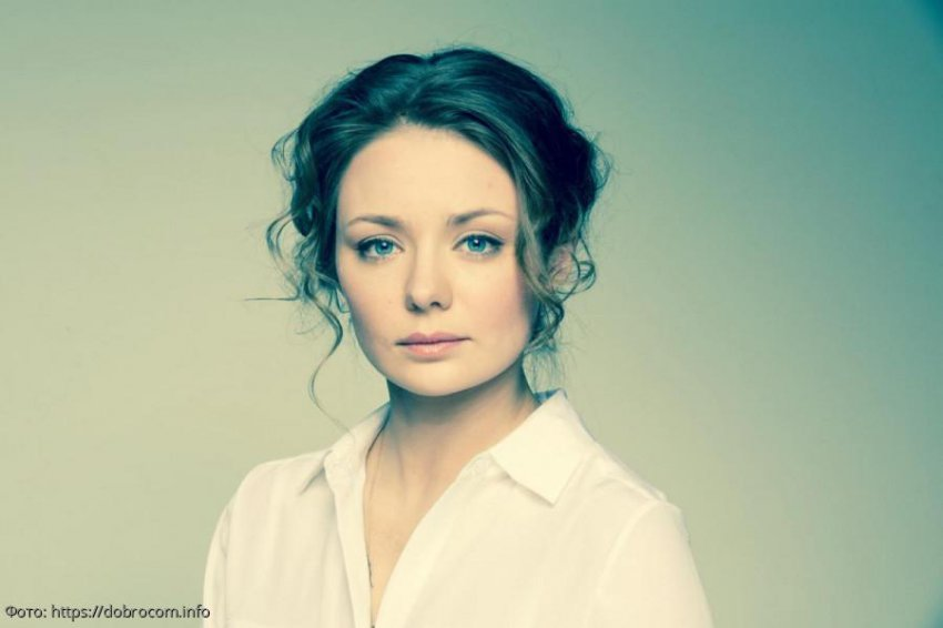 Звезда «Мажора» 36-летняя Карина Разумовская тайно родила первенца
