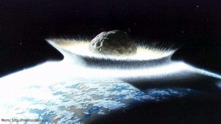 Число 12 августа назначено новой датой конца света