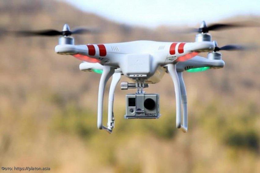 Altitude Angel запускает первую в мире систему предотвращения столкновений для беспилотников