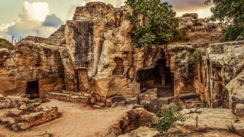 Находка в Египте: ученые обнаружили следы развитой цивилизации