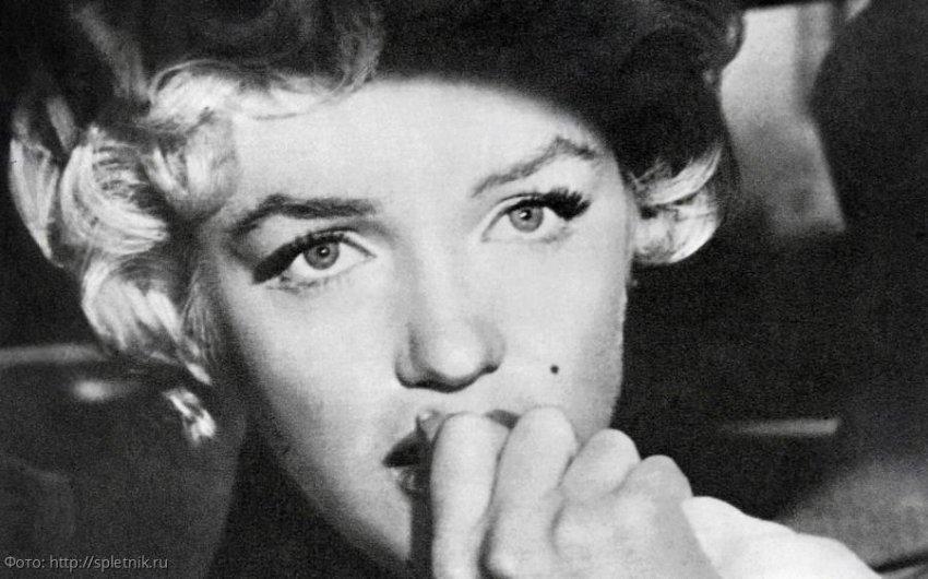 Мечтала о смерти и ненавидела мужчин: Мерилин Монро, которую мы ещё не знали