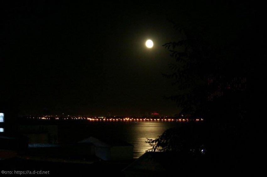 Лунный прогноз красоты и здоровья на 10 августа