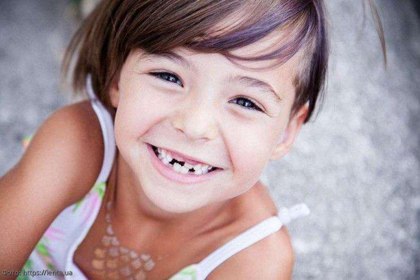 Британские ученые выяснили, как заставить зубы вырасти заново