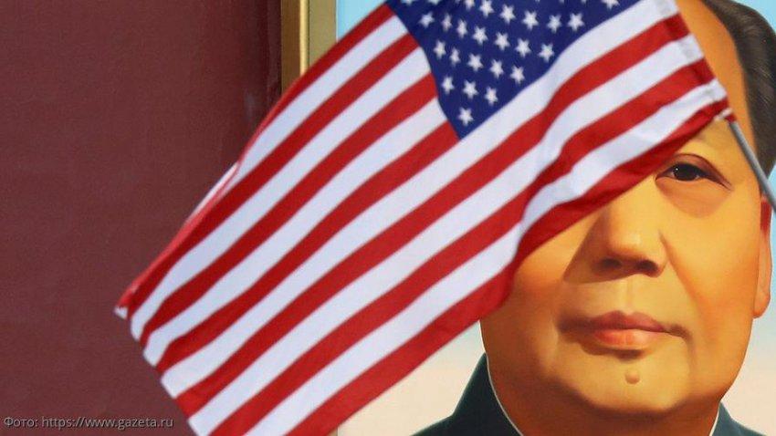 США назвали таблетки из Китая угрозой для военных