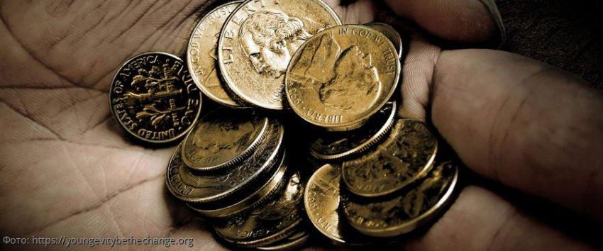 Три знака Зодиака, у которых финансы всегда «поют романсы»