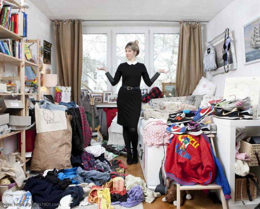 Как хранить одежду в квартире: четыре главных совета от дизайнеров