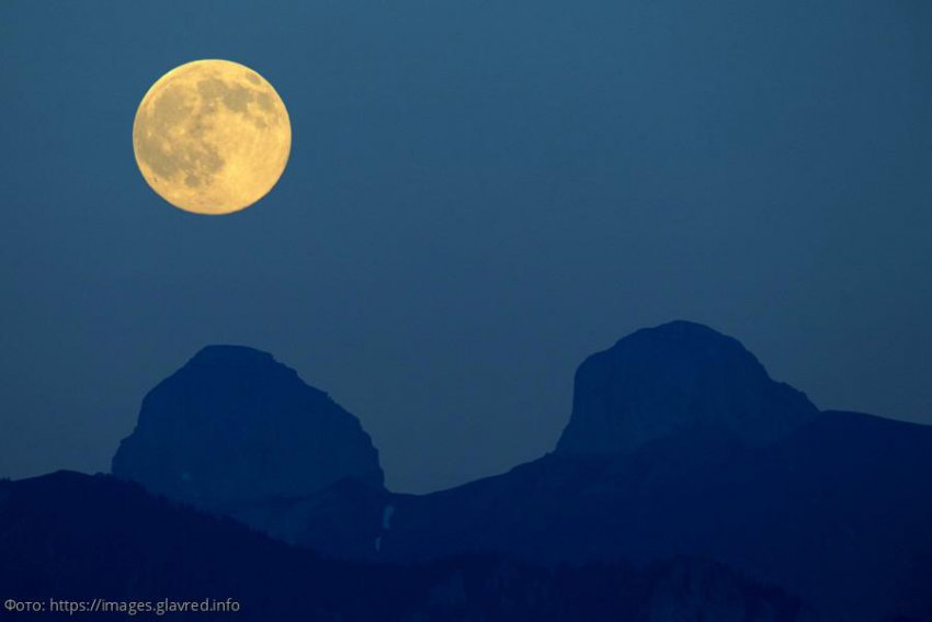 Лунный прогноз красоты и здоровья на 12 августа
