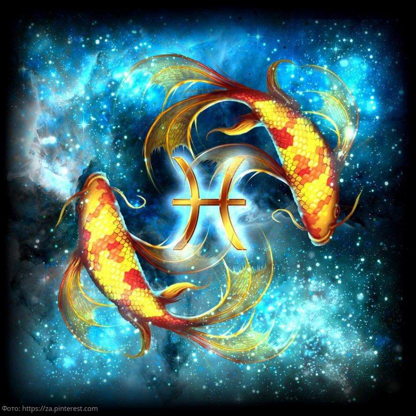 Астрологический прогноз от Василисы Володиной для Раков, Скорпионов и Рыб на конец лета