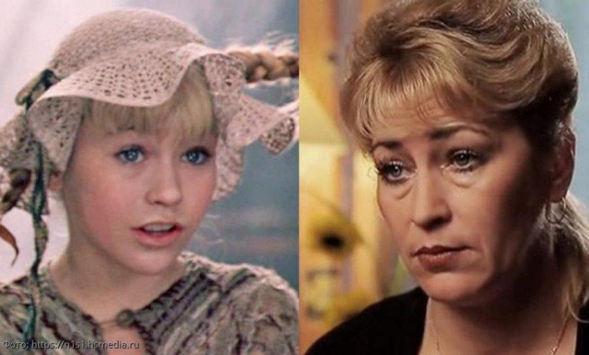 Маленькие актёры из знаменитых детских фильмов: их судьбы и как они выглядят сегодня