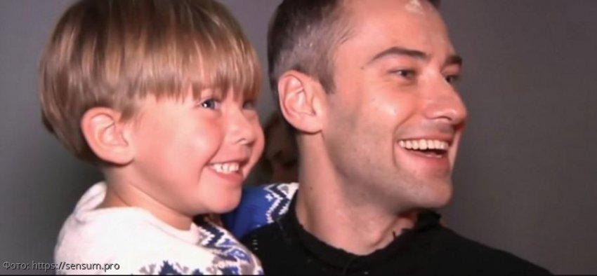 Дмитрий Шепелев рассказал, как его сын Платон замахнулся на 3-летнего ребенка