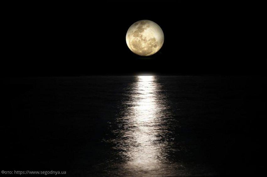 Лунный прогноз красоты и здоровья на 13 августа